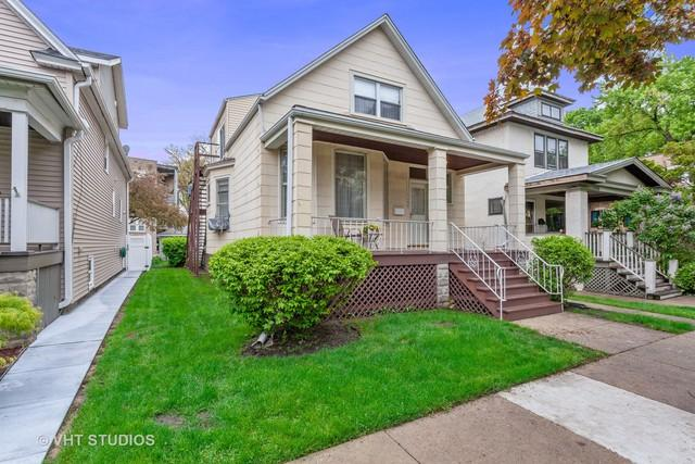 1157 S Euclid Avenue, Oak Park, IL 60304 (MLS #10392026) :: Berkshire Hathaway HomeServices Snyder Real Estate