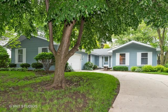 1504 Lark Lane, Naperville, IL 60565 (MLS #10392154) :: The Wexler Group at Keller Williams Preferred Realty