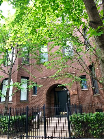 728 W Barry Avenue 3E, Chicago, IL 60657 (MLS #10392175) :: Berkshire Hathaway HomeServices Snyder Real Estate