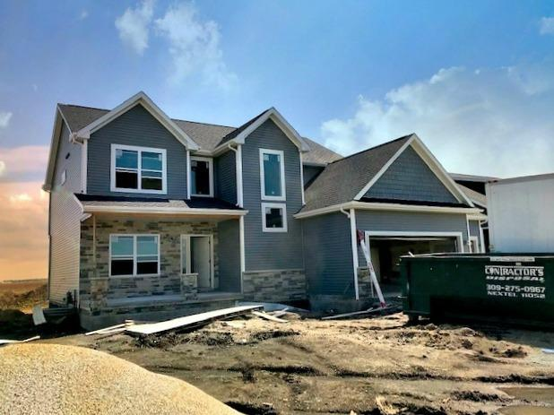 99 Shiloh Drive, Savoy, IL 61874 (MLS #10392240) :: Ani Real Estate