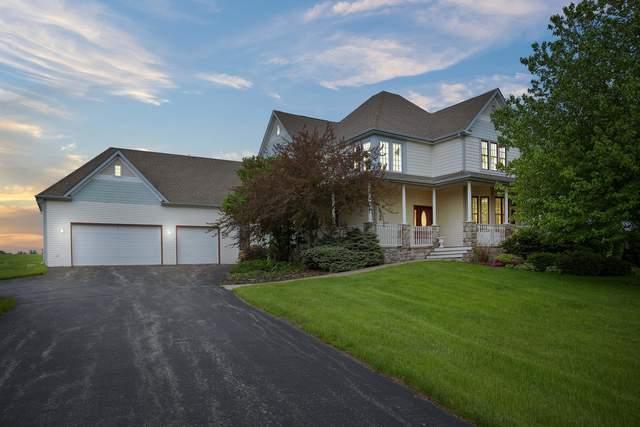 2700 Stearman Street, Poplar Grove, IL 61065 (MLS #10392276) :: Berkshire Hathaway HomeServices Snyder Real Estate