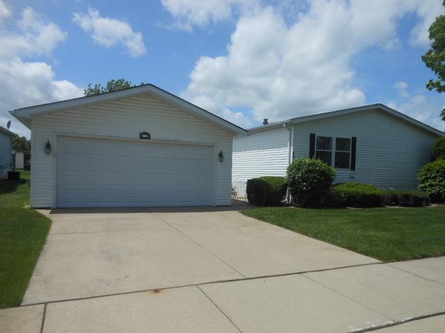 99 Petunia Circle, Matteson, IL 60443 (MLS #10392769) :: John Lyons Real Estate