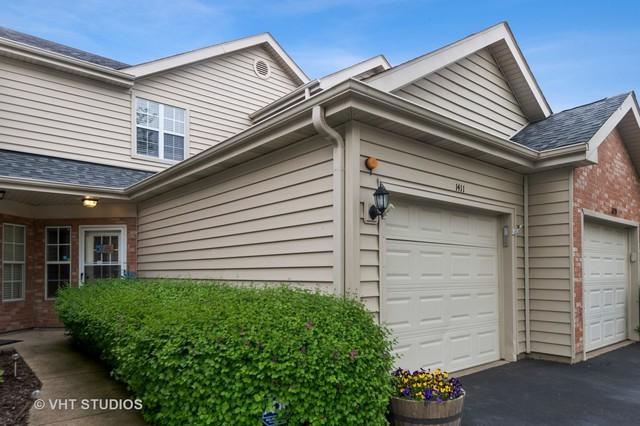 1411 Fairway Drive, Glendale Heights, IL 60139 (MLS #10392826) :: Berkshire Hathaway HomeServices Snyder Real Estate