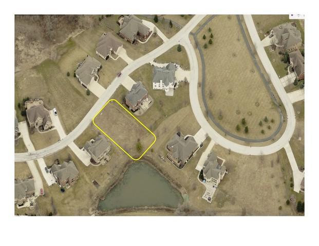 25538 S Devonshire Lane, Monee, IL 60449 (MLS #10392869) :: Berkshire Hathaway HomeServices Snyder Real Estate