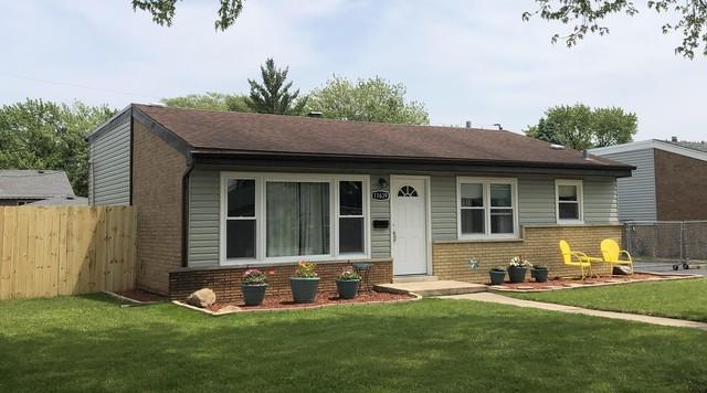 11639 S Kildare Avenue, Alsip, IL 60803 (MLS #10394275) :: Touchstone Group