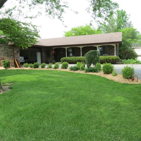 9683 E 8000N Road, Grant Park, IL 60940 (MLS #10395544) :: Berkshire Hathaway HomeServices Snyder Real Estate