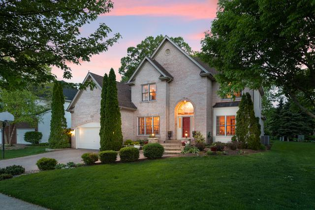1012 Erb Farm Court, Naperville, IL 60563 (MLS #10397212) :: Angela Walker Homes Real Estate Group