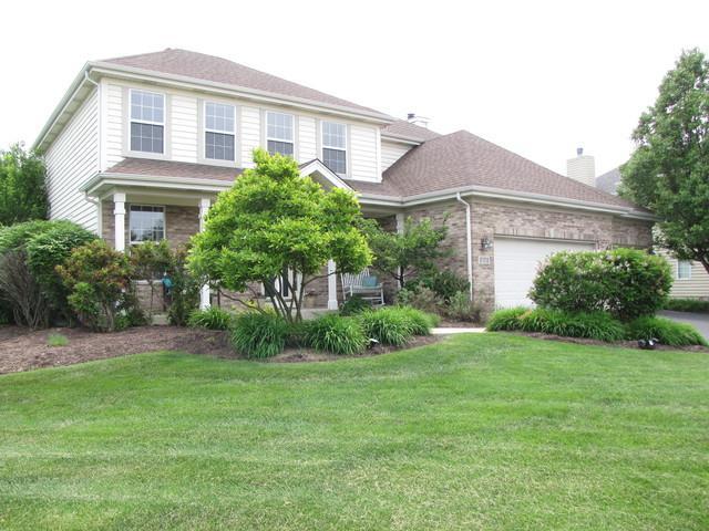 6108 Carmel Drive, Plainfield, IL 60586 (MLS #10397261) :: The Dena Furlow Team - Keller Williams Realty