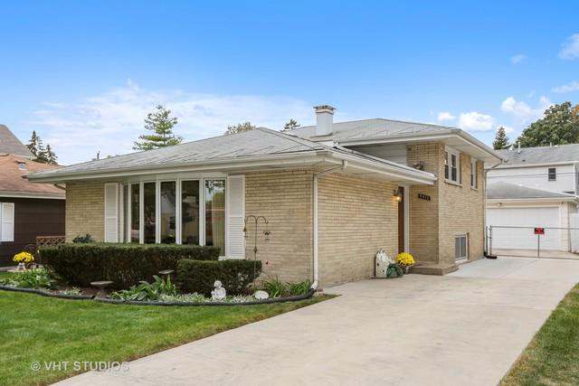 5312 S Madison Avenue, Countryside, IL 60525 (MLS #10397342) :: Helen Oliveri Real Estate