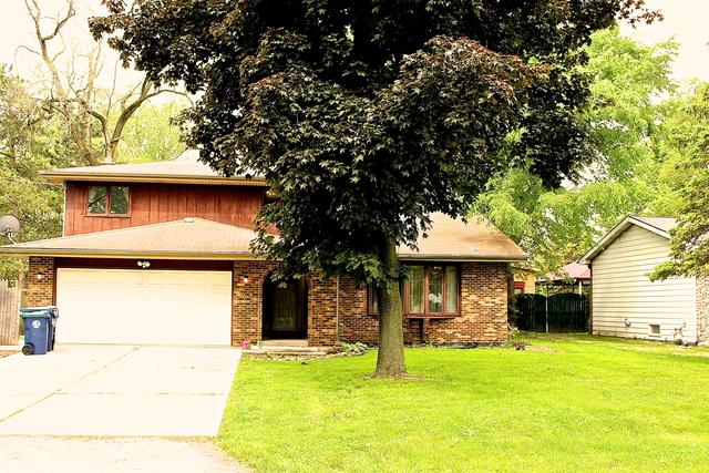 9612 S 78TH Court, Hickory Hills, IL 60457 (MLS #10398174) :: Baz Realty Network | Keller Williams Elite