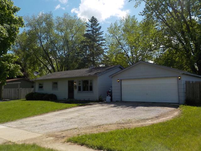 36143 N Grandwood Drive, Gurnee, IL 60031 (MLS #10400968) :: The Wexler Group at Keller Williams Preferred Realty