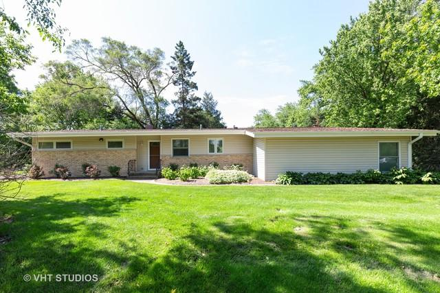 103 Rainbow Drive, Sleepy Hollow, IL 60118 (MLS #10401936) :: John Lyons Real Estate