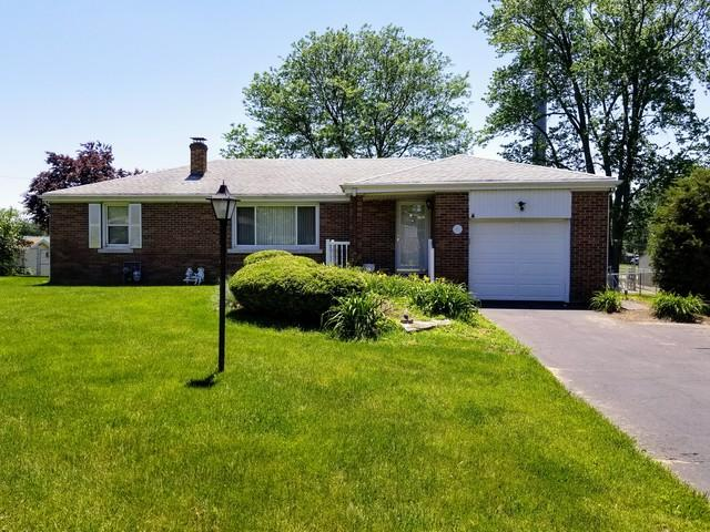 3144 Old Waldron Road, Kankakee, IL 60901 (MLS #10403129) :: The Wexler Group at Keller Williams Preferred Realty