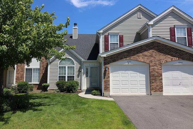 6746 E Wellsley Court, Gurnee, IL 60031 (MLS #10403640) :: The Perotti Group | Compass Real Estate