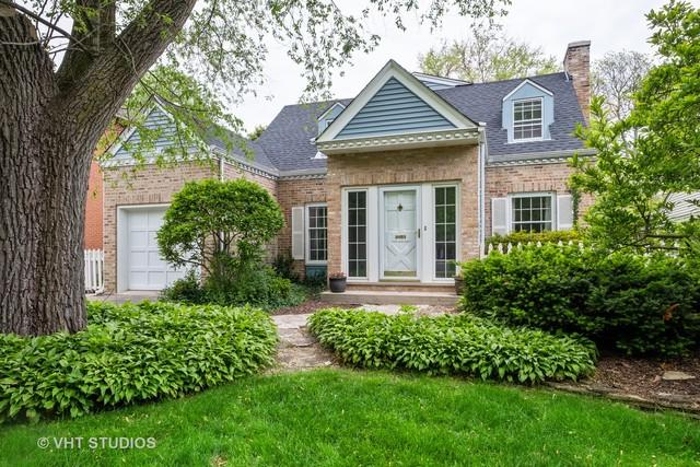 825 Marion Avenue, Highland Park, IL 60035 (MLS #10403856) :: Baz Realty Network   Keller Williams Elite