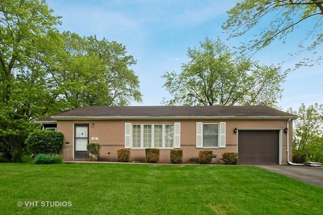 605 Mohave Street, Hoffman Estates, IL 60169 (MLS #10405535) :: Angela Walker Homes Real Estate Group