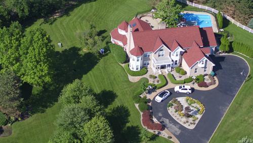 3 Timber View, Lemont, IL 60439 (MLS #10405700) :: Baz Realty Network | Keller Williams Elite