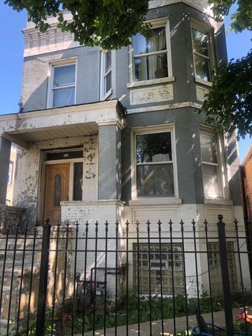 4142 W Van Buren Street, Chicago, IL 60624 (MLS #10406984) :: The Mattz Mega Group