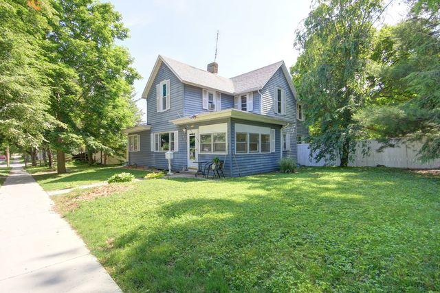 413 S State Street, MONTICELLO, IL 61856 (MLS #10407711) :: Littlefield Group