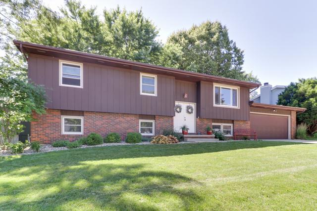 315 Raleigh Court, Normal, IL 61761 (MLS #10409303) :: BNRealty