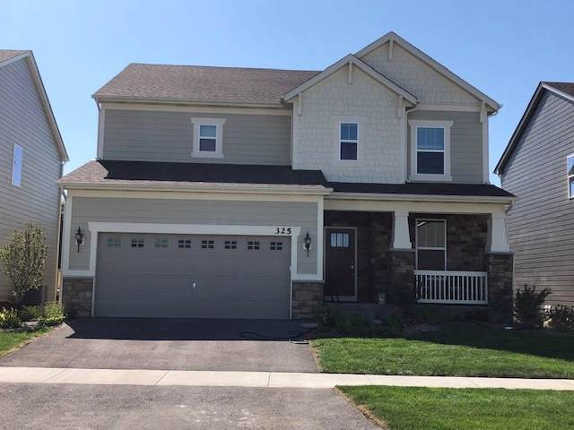 425 Hamilton Road, St. Charles, IL 60175 (MLS #10409637) :: Berkshire Hathaway HomeServices Snyder Real Estate