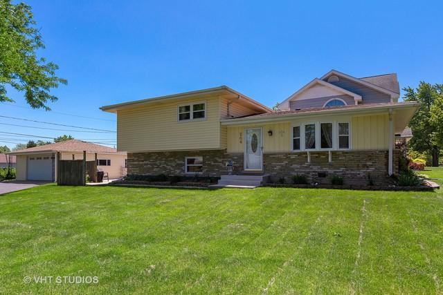 264 E Fullerton Avenue, Elmhurst, IL 60126 (MLS #10410472) :: Angela Walker Homes Real Estate Group