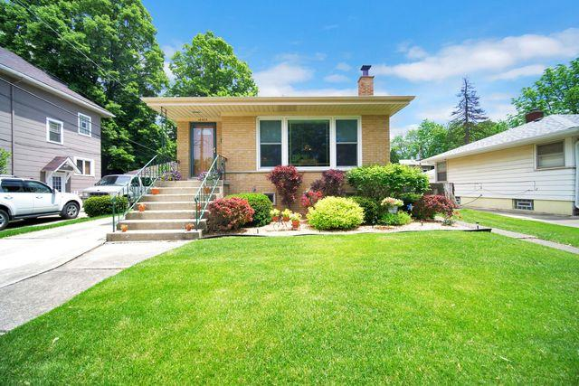 18425 Palmer Avenue, Homewood, IL 60430 (MLS #10410572) :: The Wexler Group at Keller Williams Preferred Realty