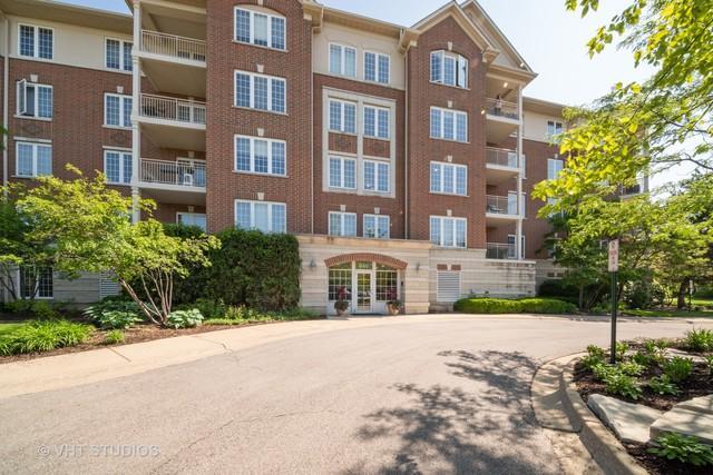 640 Robert York Avenue #108, Deerfield, IL 60015 (MLS #10410747) :: Angela Walker Homes Real Estate Group