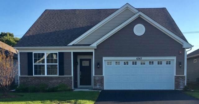 6343 Doral Drive, Gurnee, IL 60031 (MLS #10410771) :: Helen Oliveri Real Estate