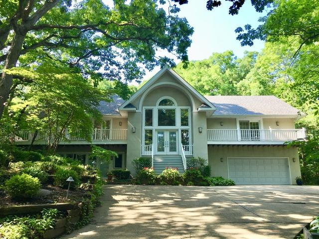 113 Oak Ridge Drive E, Burr Ridge, IL 60527 (MLS #10411100) :: Baz Realty Network | Keller Williams Elite