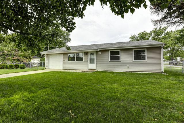 1303 N Goodwin Avenue, Urbana, IL 61801 (MLS #10411551) :: Littlefield Group
