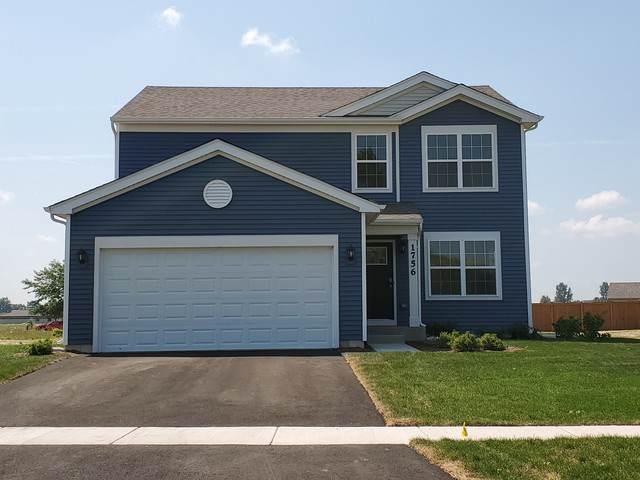 1756 Moluf Street, Dekalb, IL 60115 (MLS #10412052) :: Berkshire Hathaway HomeServices Snyder Real Estate