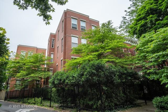 1947 W Evergreen Avenue C, Chicago, IL 60622 (MLS #10412286) :: John Lyons Real Estate
