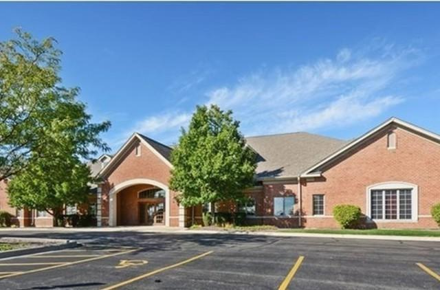 2 Executive Court #3, South Barrington, IL 60010 (MLS #10413046) :: The Jacobs Group