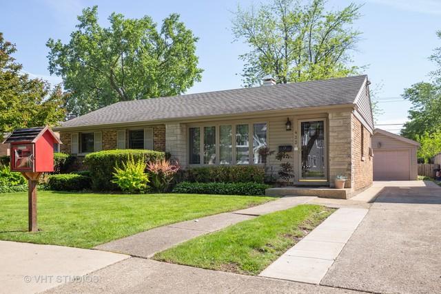 433 N Highland Avenue, Elmhurst, IL 60126 (MLS #10413657) :: Angela Walker Homes Real Estate Group