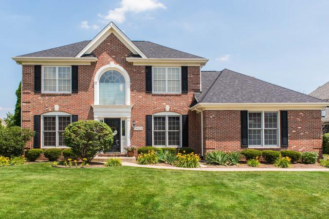 1N525 Turnberry Lane, Winfield, IL 60190 (MLS #10413797) :: Century 21 Affiliated