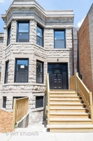 5204 W Washington Boulevard, Chicago, IL 60644 (MLS #10414005) :: John Lyons Real Estate