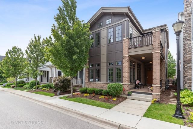 157 School Street, Libertyville, IL 60048 (MLS #10414476) :: Helen Oliveri Real Estate