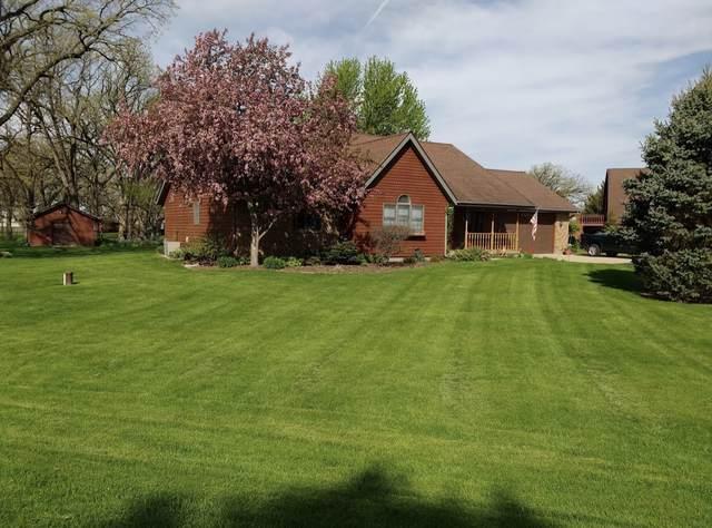8391 E Hales Corner Road, Stillman Valley, IL 61084 (MLS #10414718) :: Baz Realty Network | Keller Williams Elite