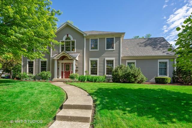 645 W 4th Street, Hinsdale, IL 60521 (MLS #10415517) :: The Wexler Group at Keller Williams Preferred Realty