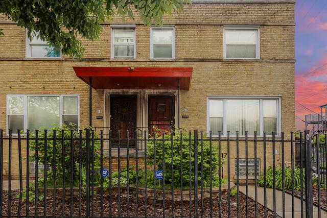 7845 S Yates Boulevard, Chicago, IL 60649 (MLS #10415616) :: The Perotti Group | Compass Real Estate