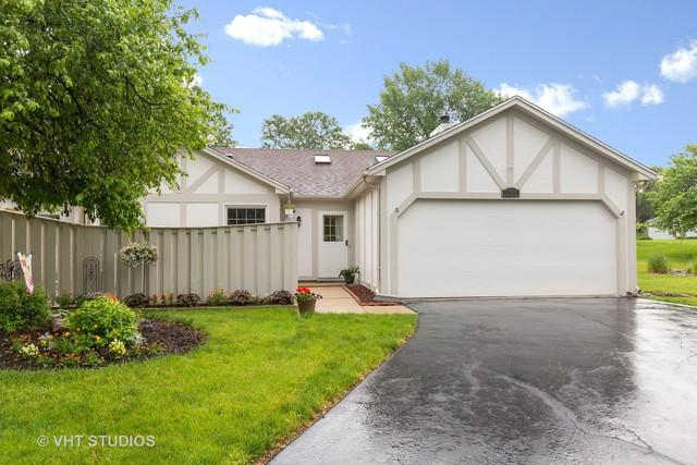 290 Juniper Circle, Streamwood, IL 60107 (MLS #10415641) :: Property Consultants Realty