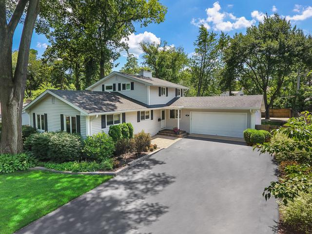 325 E Blodgett Avenue, Lake Bluff, IL 60044 (MLS #10415693) :: Baz Realty Network | Keller Williams Elite