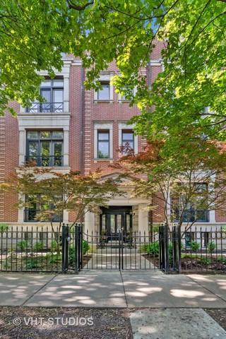 849 W Wrightwood Avenue 2E, Chicago, IL 60614 (MLS #10416626) :: Baz Realty Network | Keller Williams Elite