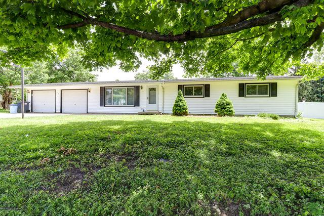 203 E Eisenhower Drive, PHILO, IL 61864 (MLS #10417053) :: Littlefield Group