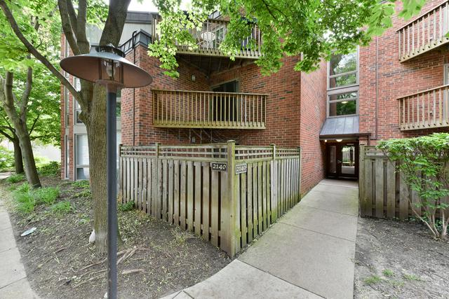 2140 N Lincoln Avenue #5207, Chicago, IL 60614 (MLS #10417279) :: John Lyons Real Estate