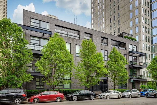 1015 N Dearborn Street, Chicago, IL 60610 (MLS #10417309) :: John Lyons Real Estate