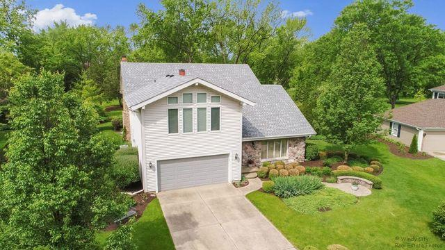 684 Greenbrier Lane, Crystal Lake, IL 60014 (MLS #10417356) :: Berkshire Hathaway HomeServices Snyder Real Estate
