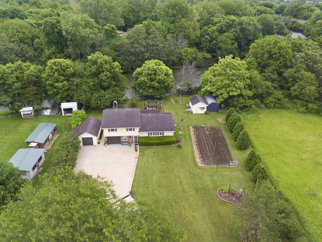 22545 S River Road, Shorewood, IL 60404 (MLS #10418017) :: The Wexler Group at Keller Williams Preferred Realty