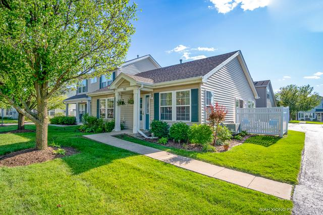 92 Waterbury Circle, Oswego, IL 60543 (MLS #10418545) :: The Wexler Group at Keller Williams Preferred Realty